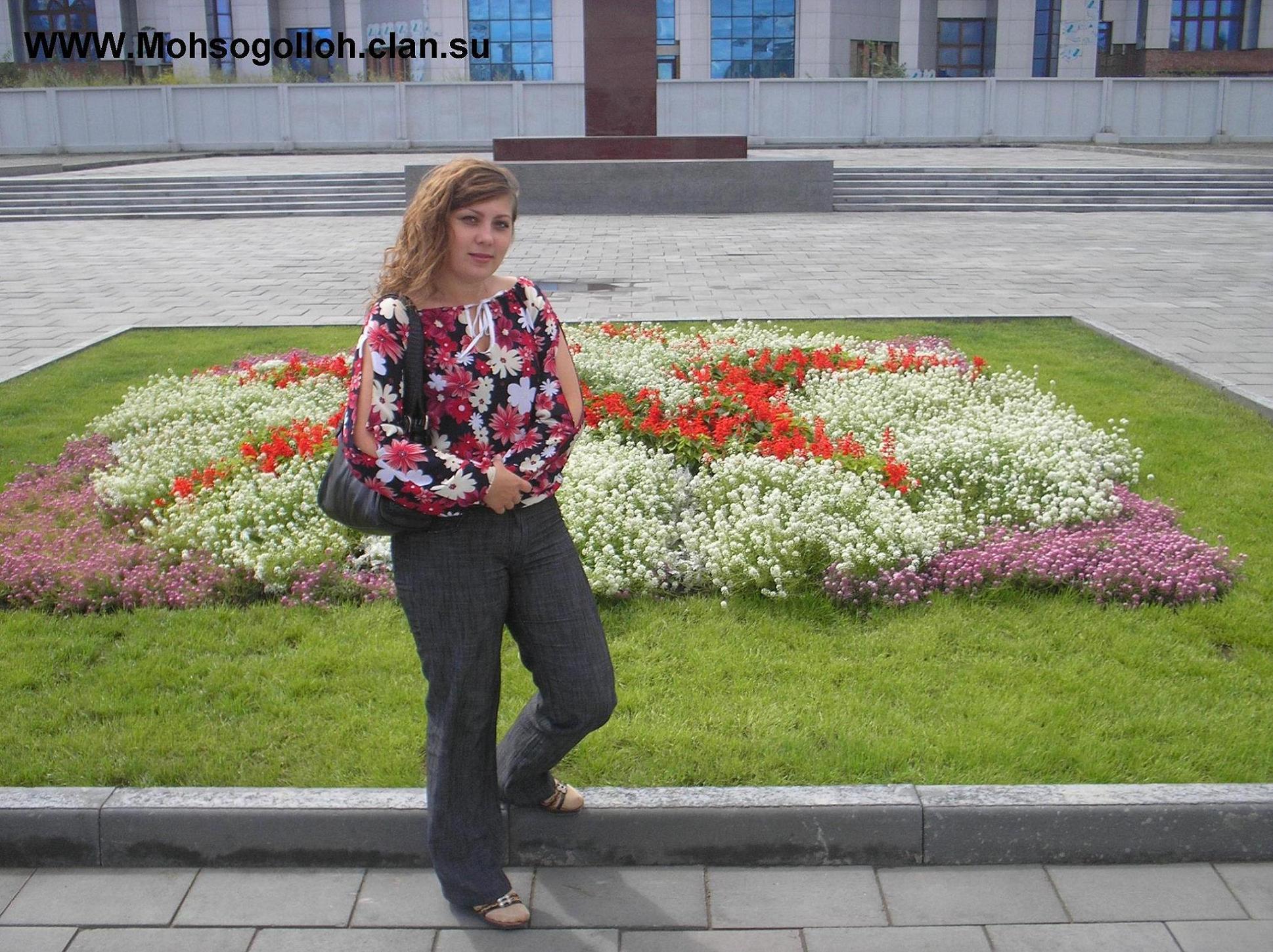 Городские цветы картинки 6
